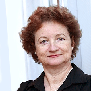 Kathy High, M.D.<br>President and Head of Research and Development