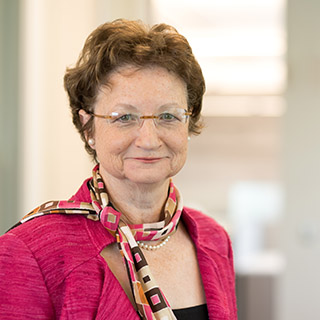 Kathy High, M.D.<br>Co-Founder, President and Chief Scientific Officer