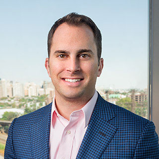 Jeff Marrazzo<br>Chief Executive Officer