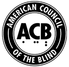 American Council of the Blind (ACB)