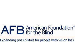 American Foundation for the Blind (AFB)