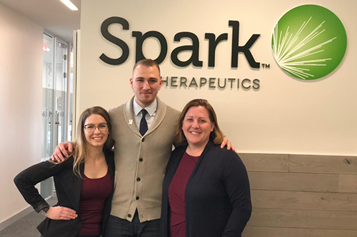 Highlights from Rare Disease Week at Spark